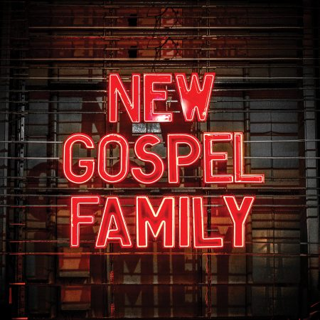 new gospel family olympia
