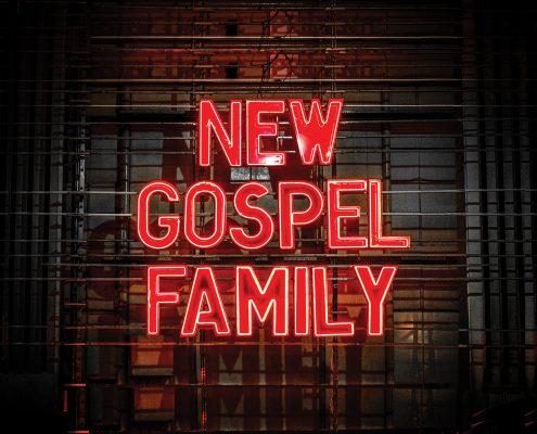 new gospel family olympia