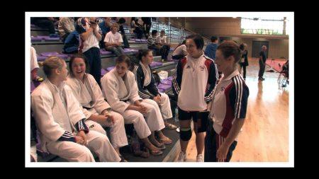 jane bridge judoka