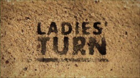 ladies turn affiche